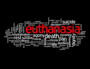 Eutanásia – direito a uma morte digna ou um crime?