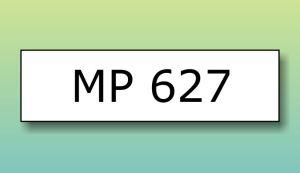 A tramitação da Medida Provisória (MP) 627