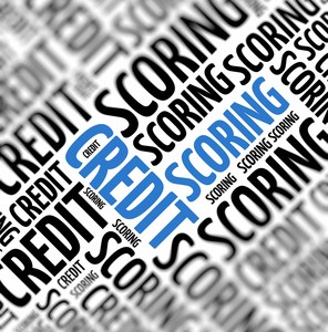 Marketing background - Credit scoring