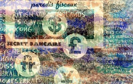 évasion fiscale....paradis fiscaux