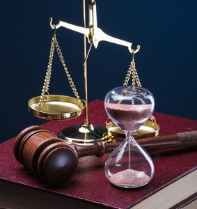 time and justice