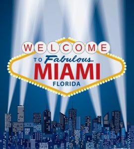 Brasileiros Proprietários de Imóveis em Miami na Mira da Receita Federal